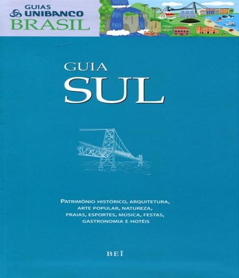 Guia Sul - Guias Unibanco Brasil - Vol 07
