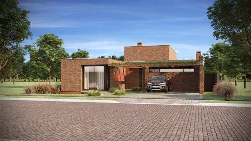 Imagem 1 de 3 de Casa Com 4 Dormitórios À Venda, 290 M² Por R$ 3.410.000,00 - Prado - Gravataí/rs - Ca1321