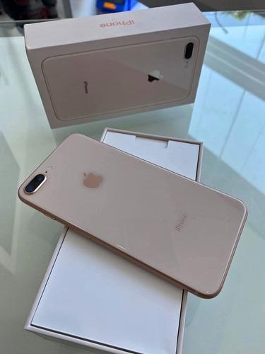 iPhone 8plus 64gb Factory Barato 809-546-6178