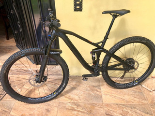 Mountain Bike Canyon Neuron 2018. Talla M. Con Factura