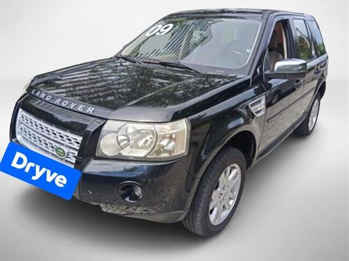 Land Rover Freelander Se 3.2 I6