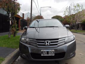 Honda City 1.5 Ex-l Mt 120cv