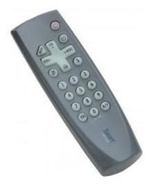 Controle Remoto Toshiba Televisor + Brindes