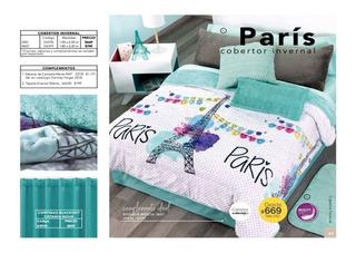 Cobertor Invernal Paris