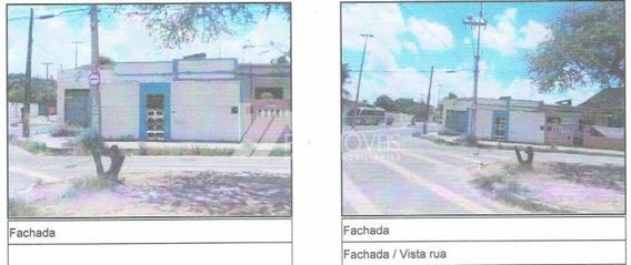 Av F, Prefeito Jose Walter, Fortaleza - 257358