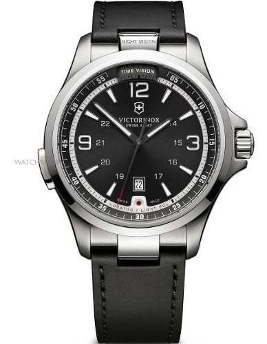 Victorinox Swiss Army Reloj Night Vision 241664
