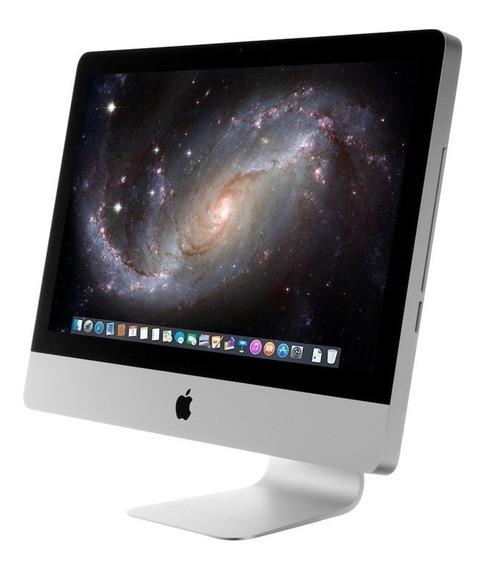 iMac 21.5 Mid 2011 - Core I5, 12gb, Ssd 240gb E Hd 500 Lindo