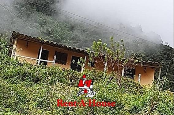 Casa De Campo C/3 Hectareas De Terreno #20-25197