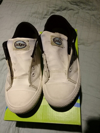 Zapatillas Kickers 31