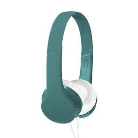 Headphone C/ Plug P2 3,5mm Cabo 1,2 M Vivitar V13009_ca