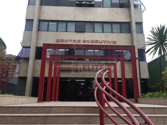 Excelente Sala Comercial No Melhor Centro Comercial De Santo André - Sa0323