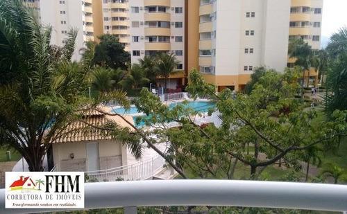 Imagem 1 de 15 de Apartamento Para Locação Em Rio De Janeiro, Jacarepaguá, 2 Dormitórios, 1 Suíte, 1 Banheiro, 1 Vaga - Fhm9537_2-1213344
