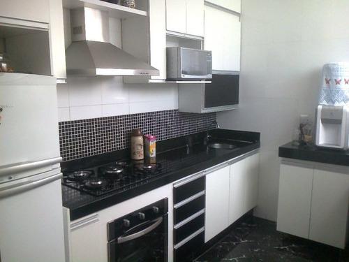 Apartamento Com 2 Quartos Para Comprar No Jardim Riacho Das Pedras Em Contagem/mg - 2801
