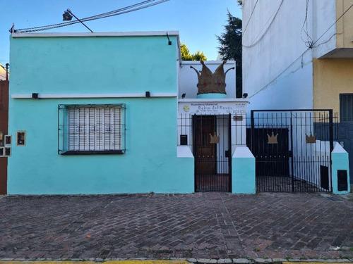 Alquiler Casa 5 Ambientes Apto Comercial O Profesional