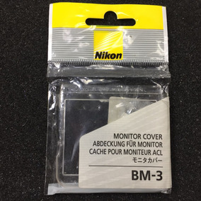 Protetor Do Lcd Bm-3 Para Camera Nikon D2 D2x D2h D2xs