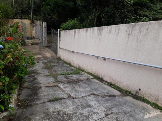Chácara Com 3 Dormitórios À Venda, 2000 M² Por R$ 600.000 - Recreio São Jorge - Guarulhos/sp - Ch0069