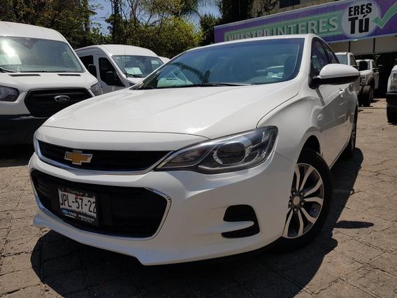 Chevrolet Cavalier 1.5 Premier At 2018 Credito