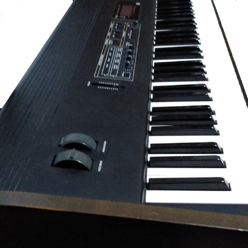 Piano Korg N1 88 Teclas Duras Caracas Venezuela Se  Remata