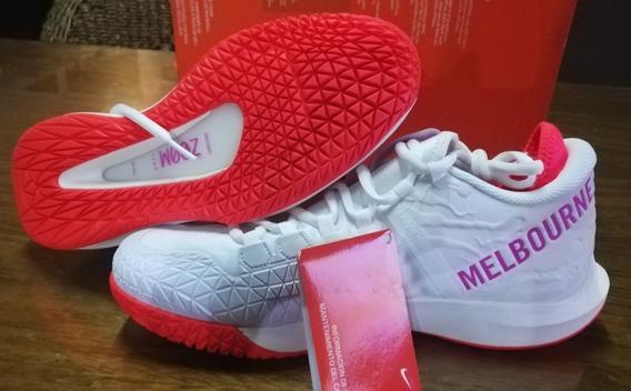 Zapatillas Nike Court Air Zoom Zero Hc Us 9,5