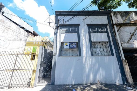Apartamento 1 Quarto No Centro - Avenida Dom Manuel