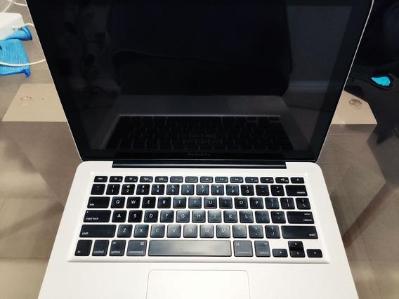 Apple Macbook Pro 13 (late, 2011)
