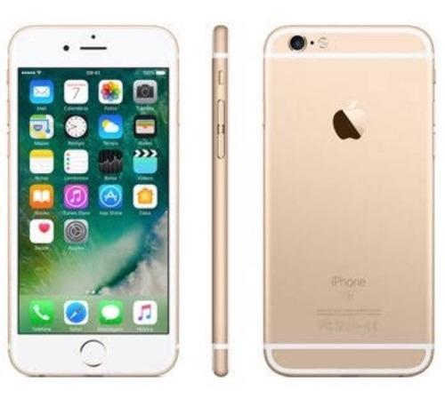 iPhone 6s Gold 32gb Original