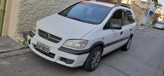 Chevrolet Zafira Flex Gnv G5 7 Lugares