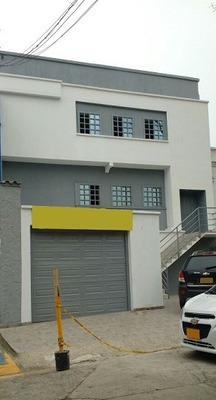 Edificio En San Fernando Viejo