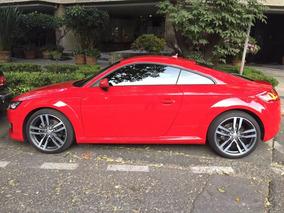 Audi Tt 2016 2.0 Tfsi 230 Hp Sport High