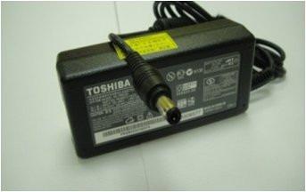 Cargador Lapto Toshiba 19v 3.42a 5.5*2.5mm 65 Watts