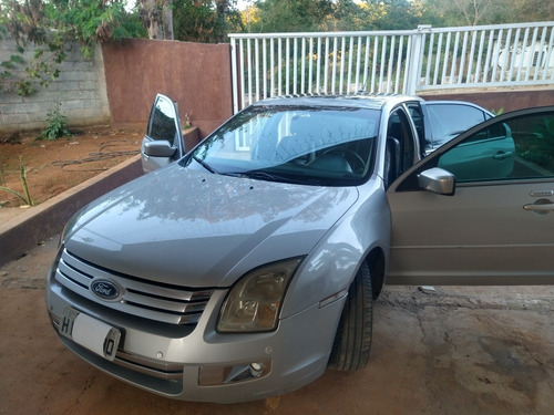 Ford Fusion 2008 2.3 Sel Aut. 4p