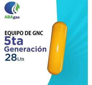 Equipo De Gnc 5ta Generacion Premium