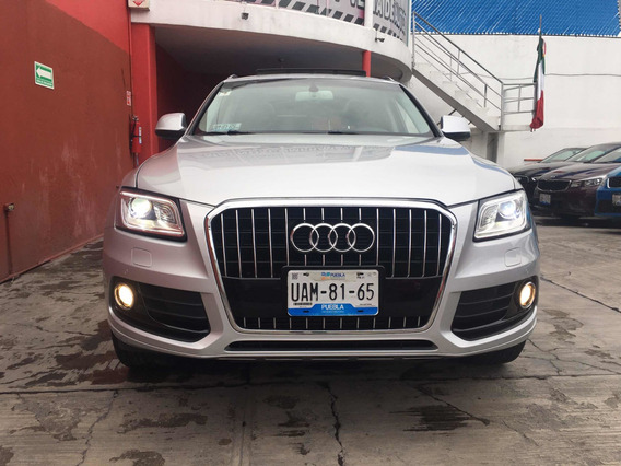 Audi Q5 2.0 T Fsi Luxury At 2014