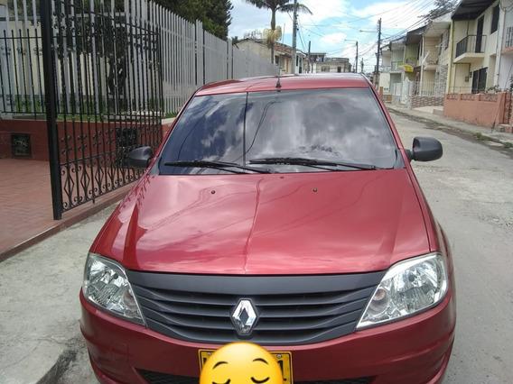 Renault Logan Famili