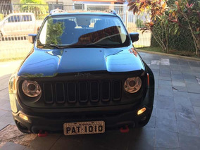Jeep Renegade 2.0 Trailhawk 4x4 Aut. 5p 2015