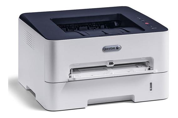 Impressora Laser Xerox B210dni A4 Mono Wi-fi B210dni 110v