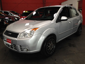 Ford Fiesta Sedan 1.6 8v Flex Completo 2007/2008
