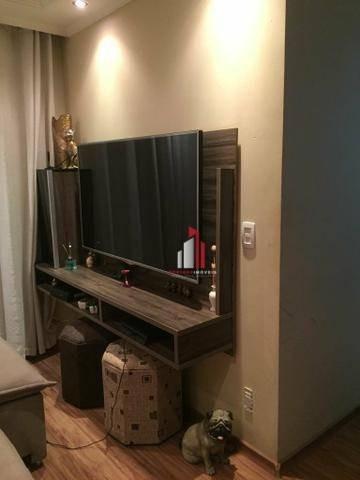 Imagem 1 de 19 de Apartamento Com 3 Dormitórios À Venda, 62 M² Por R$ 372.000,00 - Pirituba - São Paulo/sp - Ap0293