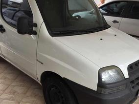 Fiat Doblo 1.3 16v Ex Fire 5p 2006