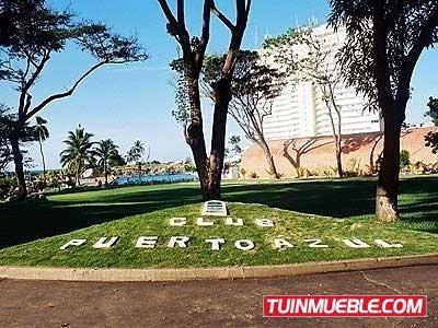 Acción De Club Puerto Azul En Venta