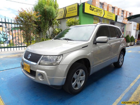 Suzuki Grand Vitara Full.sz At 2.0