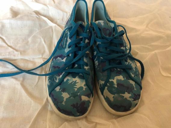 Zapatillas Reebok Talle 7 Usa