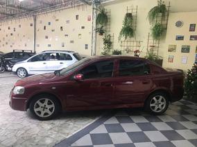 Chevrolet Astra 2.0 Advantage Flex Power Aut. 5p 133hp