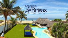 Hotel Boutique Bungalows Las Brisas Acapulco Renta Eventos