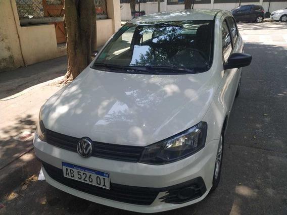 Volkswagen Gol Trenline