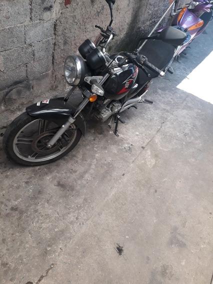 Suzuki Yes 150