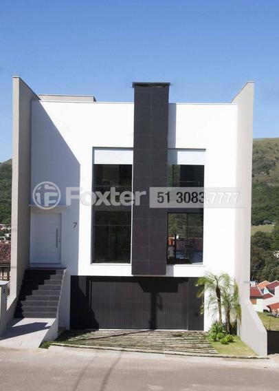Casa, 1 Dormitórios, 270.2 M², Hípica - 120731