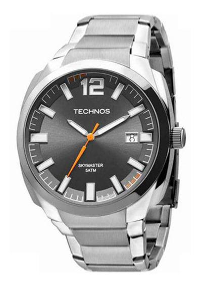 Relógio Masculino Technos Performance 2415bl/1f