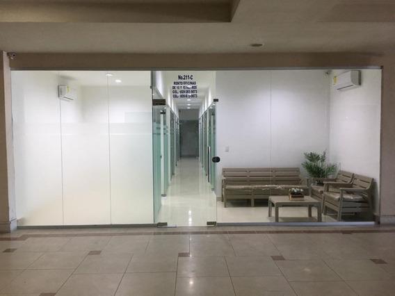 Se Renta Local Ejecutivo Malecon Center