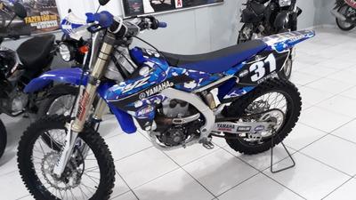 Yz 250f